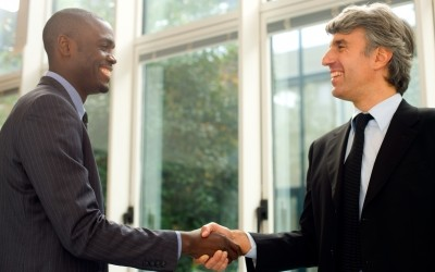How to Start the Conversation at Networking Events