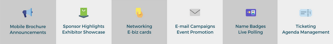 Whova Event Management Benefits