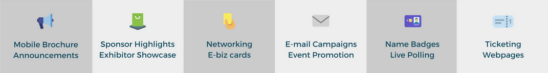 Whova Event Management Benefits