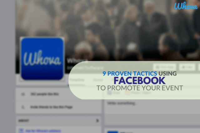 Promote Facebook Events