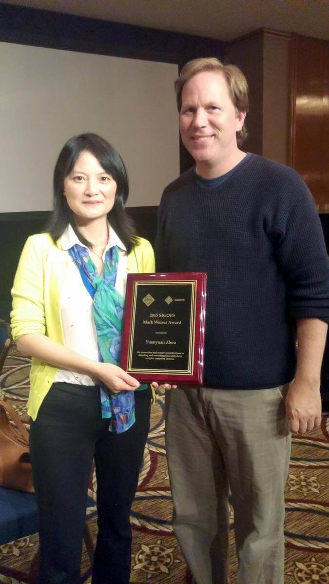 YY Mark Weiser Award 2015