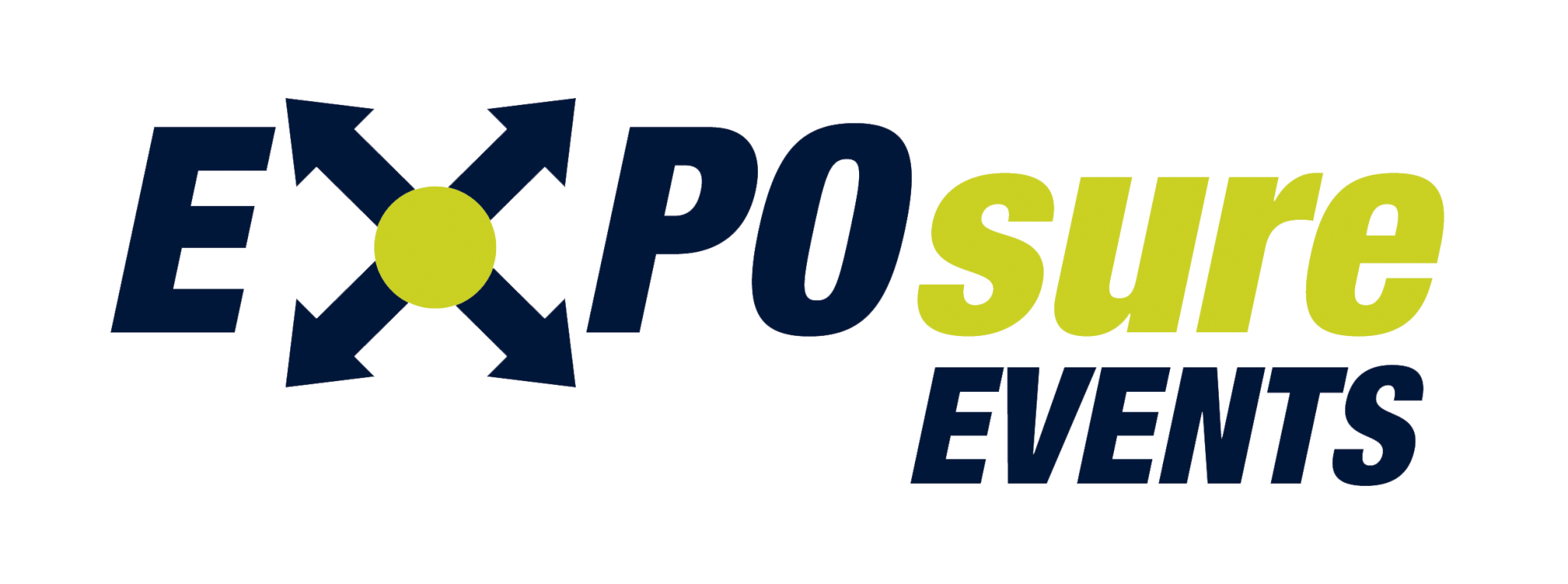 exposure events logo