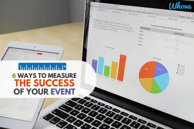 6 Ways to Measure the Success of Your Event