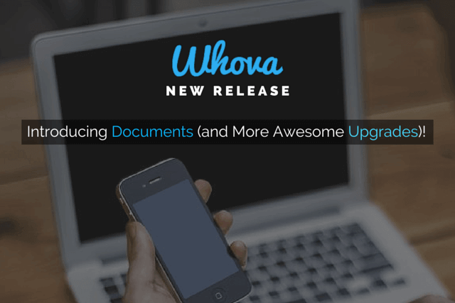 Introducing Documents (and More Awesome Upgrades)!