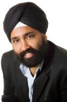 Mohanjit Jolly