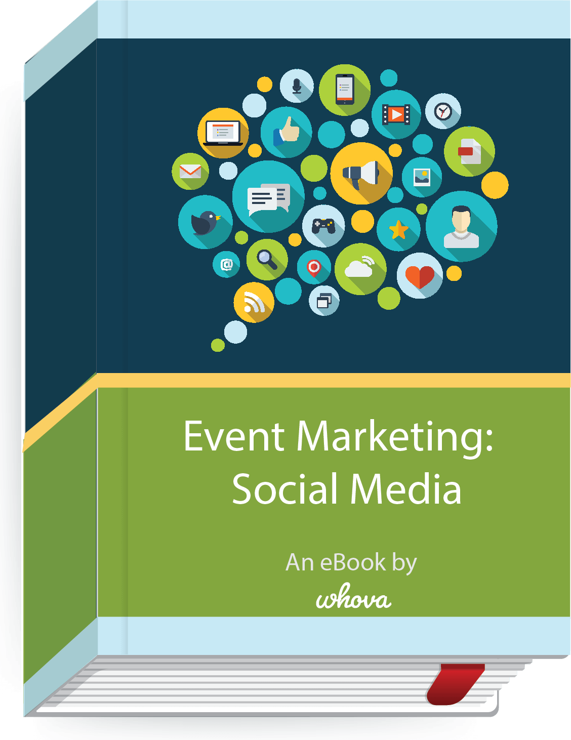 Event Marketing Social Media E-book