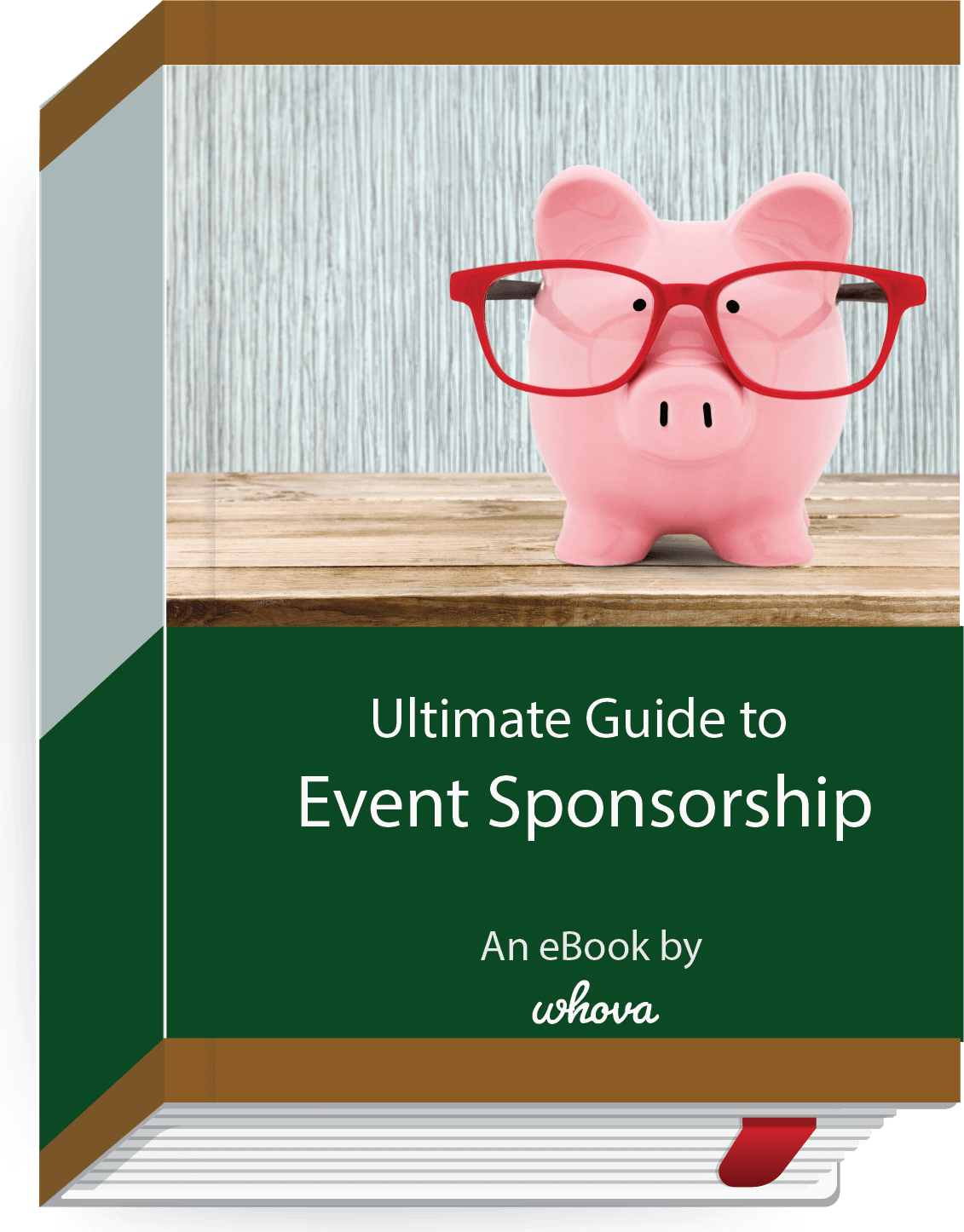 Event Sponsorship E-book