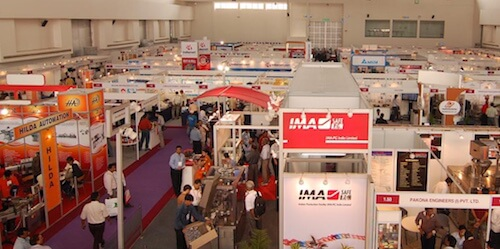 How to help exhibitors with lead generation?