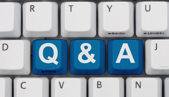 How to engage attendees to make Q&A time more active and effective?