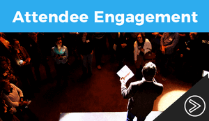 Attendee Engagement Event App