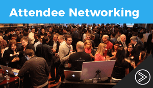 Attendee Networking Event App