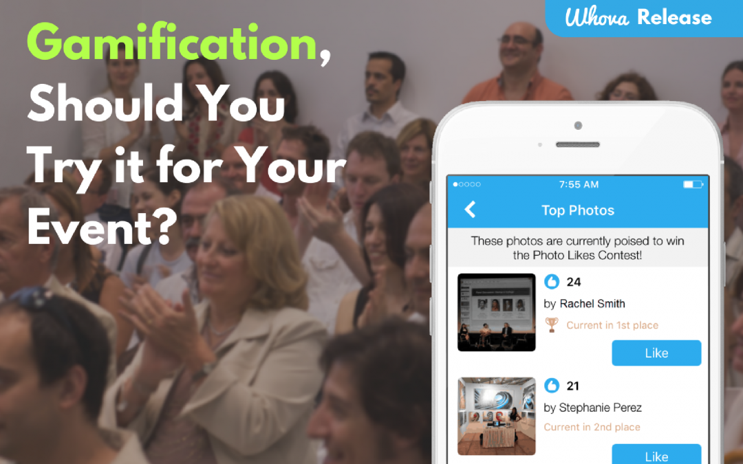 Should You Try Gamification for Your Event?