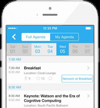 Agenda Mobile Brochure