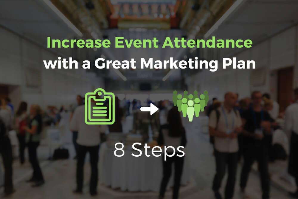 Event Marketing Plan - Whova