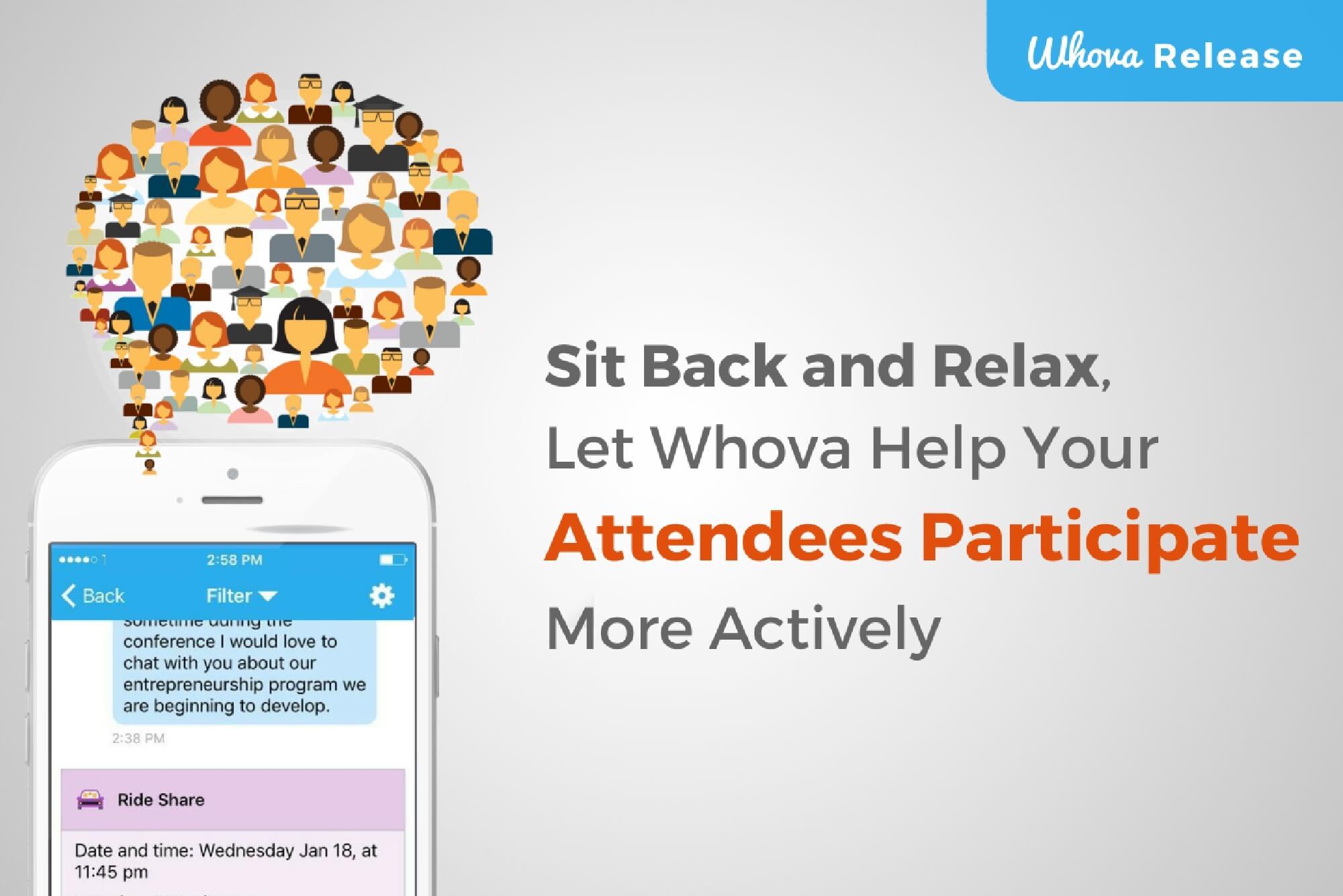 Attendee Participation Bulletin Board