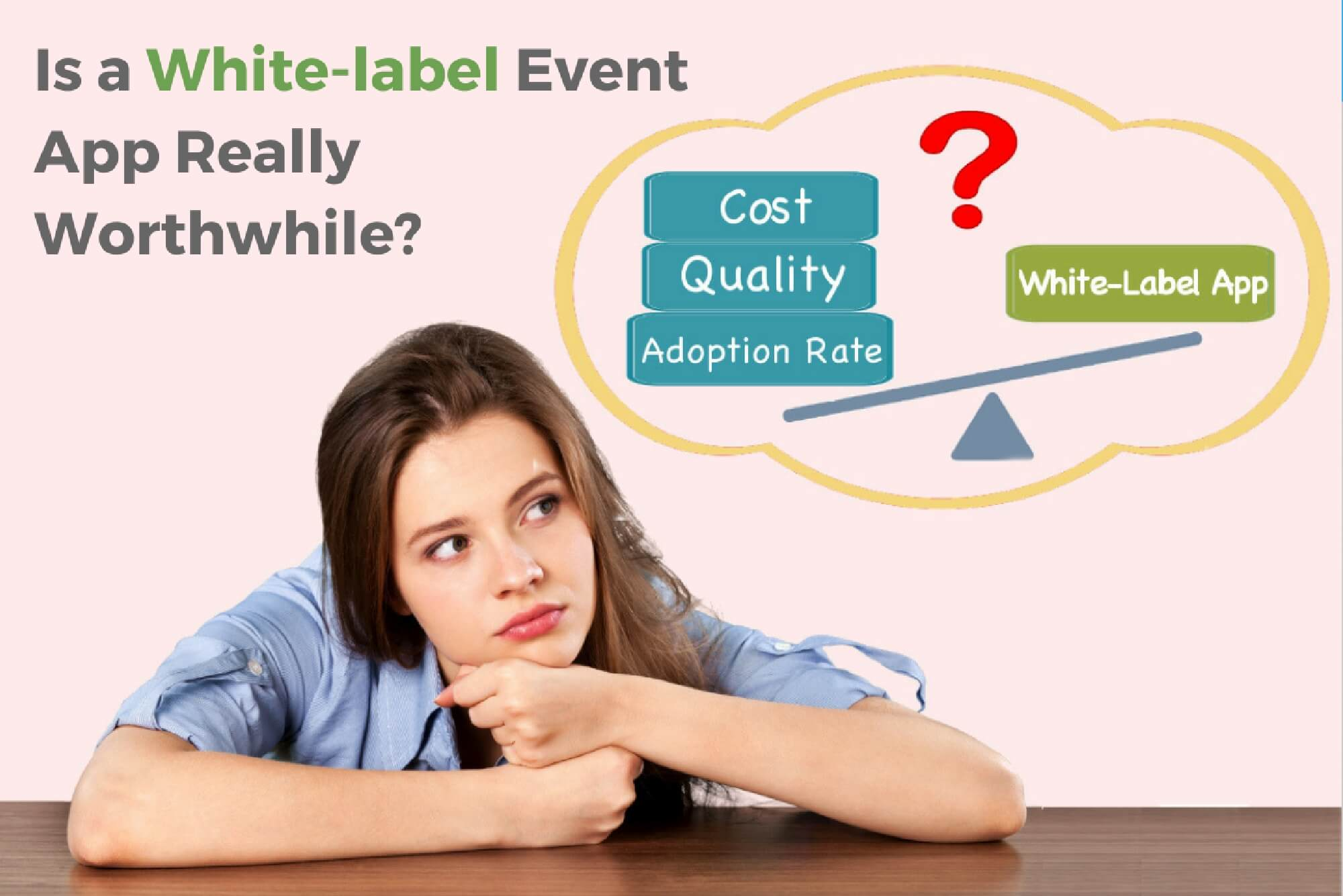 Is a White-Label Event App Really Worthwhile?