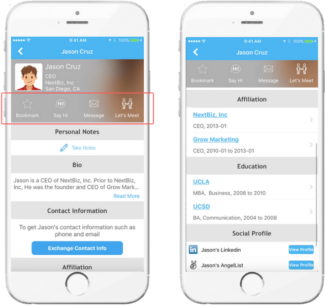 together with the meeting scheduler whova offers a total solution to upgrade your event experience in a whole new level