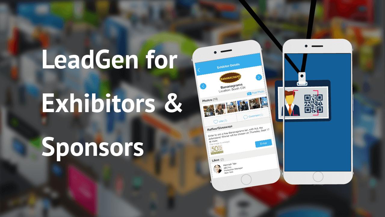 LeadGen for Exhibitors