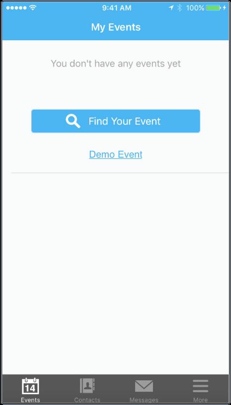 Whova event app user tutorial whova the three most popular features stopboris Gallery