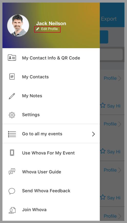 Whova Event App User Tutorial - Whova