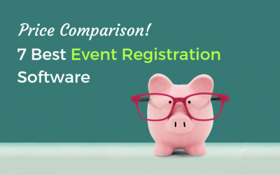 Price Comparison: 7 Best Event Registration Software