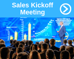 Corporate Event App