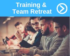 Team Building App
