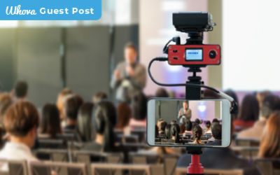 Using Live Video to Showcase Your Event