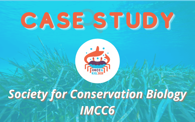 Society for Conservation Biology IMCC6 (Virtual)